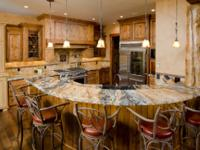 Type: KitchenType: AccessoriesBEAUTIFUL CUSTOM GRANITE