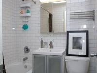 Grate furnished one bedroom one bath apartment, The
