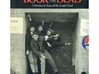 Grateful Dead- Book Of The Dead Pharmer's Almanac-