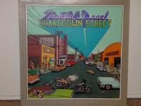 "Posting is for this clean Grateful Dead ""Shakedown"