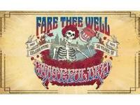 Grateful Dead Tickets - July 4th Show! $760 USD for the