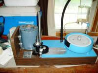 Lapidary faciting machine with digital arm. Lots of