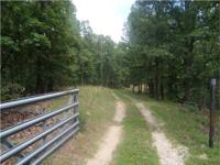 78.53 acres M/L of outstanding deer and turkey hunting