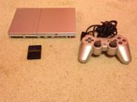 Playstation 2 in excellent condition, comes with