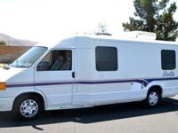Electrically controlled auto transmission. Has a