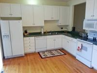2 bed 2 bath home with large kitchen and high