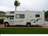 Great 2001 Coachmen Catalina -Paint in great