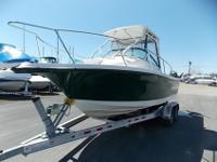 2012 Trophy Sportfishing Boats 2102 Walkaround.Clean, 1