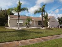 Wonderful...remodeled...Pool Home in North Port, FL!
