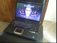 Hello there...I have my ASUS G60JX laptop for sale.The