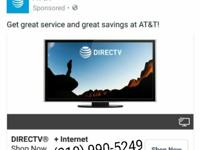 AT&T Internet  No credit check (Internet Only) No