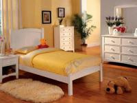 . TWIN TRUNDLE BED ~ ON SALE FOR SIMPLY $199. INCLUDE