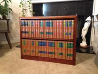 Great Books of the Western World: 54-volume set