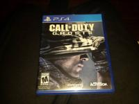 Great game from the legendary Call of Duty series!