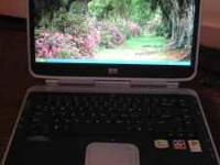 HP Pavilion zv5000 Everythings good its in great