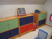 Perfect for playrooms, bed rooms, house day care or