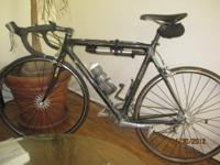 Selling my Trek 6300 May require minimal tuning for the
