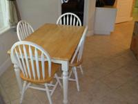Moving out sale, consists of furniture etc  . 1. Dining