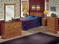 FREE LOCAL SET-UP & DELIVERY, BEDROOM GROUPS STARTING @