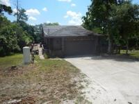 Great Flip Opportunity - 4bedroom/3bathroom Pool Home