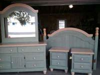 Nice four piece bedroom for only $225 OBO. Call  for