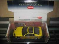 GREAT CHRISTMAS GIFT- NEW STILL IN BOX-KYOSHO 1:18