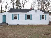 610 Fayette Avenue This lovely rancher, priced $21,900