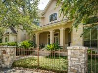 Beautiful custom home in Alamo Heights ISD built in