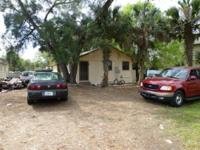 GREAT INVESTMENT - 2 RENTAL HOME ON 1 LOT! Location: