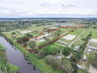 Close to 10 or 20 Acres available in one Wellington's