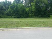 Great Lot in the desirable Carriage Park Subdv in West