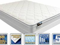 Brand new bed mattress sets for.  $179 - $199 - $275