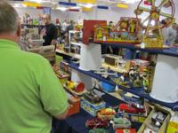 Kalamazoo Antique & Collectible Plaything Program