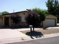 This well maintained southwest Visalia home is located
