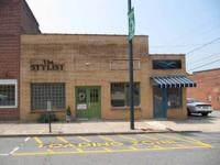 Great office or retail space for lease in downtown