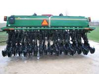 FOR SALE: 2006 TWIN ROW PLANTER Great Plains 1525 P 19