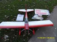 Great Planes Escapade Sport 40 Radio Controlled