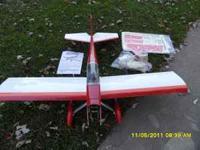 Great Planes Escapade Sport 40 Radio Controlled