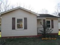 Great Rock Hill House for Rehab or Rent Location: Rock