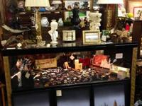 This Dealer has a great selection of Antique Furniture