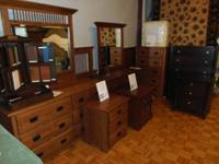 We have a terrific Variety of Solid Timber Bedroom