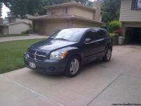 Very Clean, well kept Dodge Caliber SXT. Two Tone Cloth