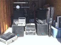 DJ? Band? Just wanting some quality used audio gear to