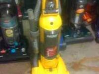 All these vacuums are in great shape and working