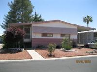 1979 SILVERCREST, 24 X 48, 2BR/2BA/DEN. NEEDS TLC BUT