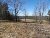 I have an 8 acre parcel overlooking Crooked Lake with