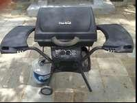 Selling a great working Charbroil brand barbecue. Has