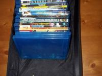 Blu-Ray Movies like new - only $5 each or $60 for the