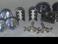 Great cufflinks to own! Vintage and a great bargain.