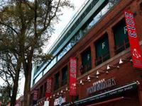 GET YOUR NEXT REDSOX TICKETS FOR EVERY SOX GAMES AT